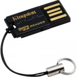 Kingston USB microSD Reader