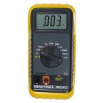 mastech MY6243 Digital C/L Meter
