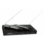 797Audio MW-108 Wireless Microphone VHF 160MHz-270MHz