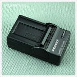Pisen TS-DV001-NP120 Charger for FujiFilm NP120