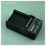 Pisen TS-DV001-NP140 Charger for FujiFilm NP140