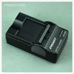 Pisen TS-DV001-NP40 Charger for FujiFilm NP40