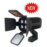 PRO-X XD-H168B LED Camera Lamp