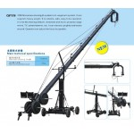 QF QFYS  FIlm Camera Shooting Jib System 10M
