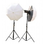 Boling Soft Box Umbrella