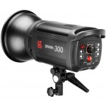 JInbei Spark-300 Studio Flash Light