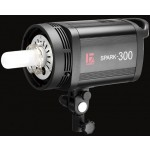 JInbei Spark-200 Studio Flash Light