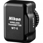 Nikon WT-5C Wireless Transmitter for Nikon D4 DSLR Camera